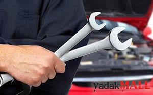 کمپرسور کولر   car repair 2