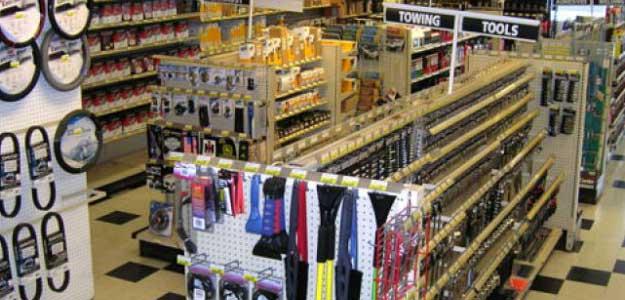   Asan Part Store