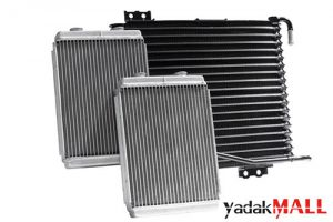 رادیاتور-اجزای-اصلی-سیستم-خنک-کننده