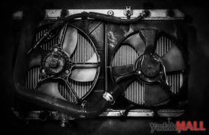 رادیاتور | radiator fan