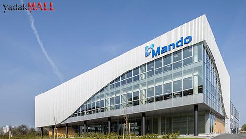 ساختمان-شرکت-ماندو