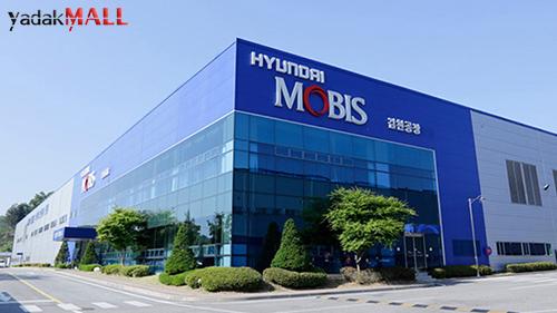 دفتر-مرکزی-هیوندای-موبیس-تولیدکننده-هیوندای-جنیون-پارتس