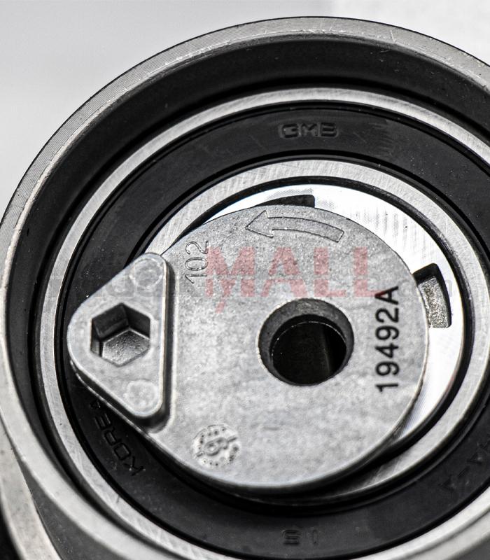 تسمه سفت کن توسان-Genuine Parts- 2441023050-جنیون پارتس-yadakMALL