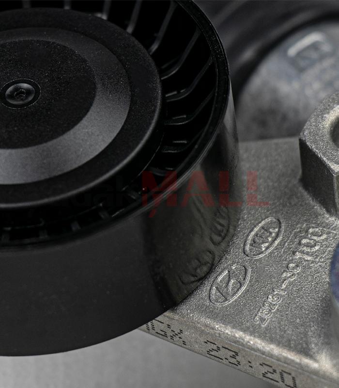 تسمه سفت کن دینام سوناتا-Genuine Parts-جنیون پارتس-252813C100-yadakMALL