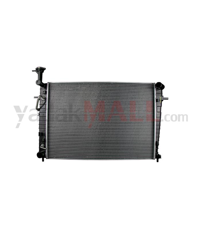 رادیاتور توسان و اسپورتیج-رادیاتور کامل-yadakMALL-253102E801-DOOWON