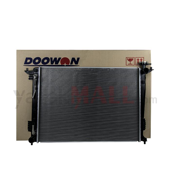 رادیاتور توسان و اسپورتیج-yadakMALL-253102S550-DOOWON