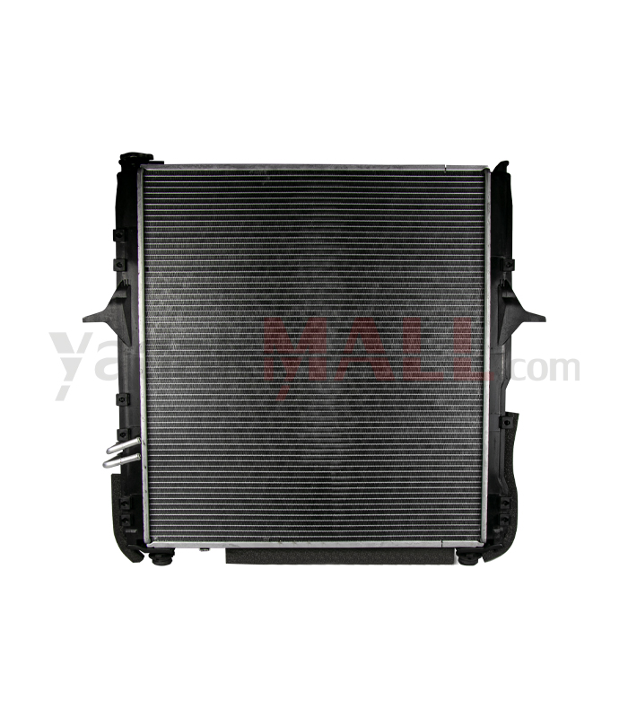 رادیاتور سورنتو-Genuine Parts-جنیون پارتس-253103E960-yadakMALL