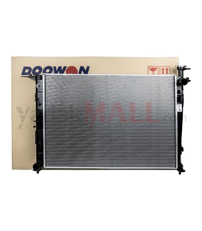 رادیاتور سورنتو UM-رادیاتور کامل-yadakMALL-25310C5600-DOOWON