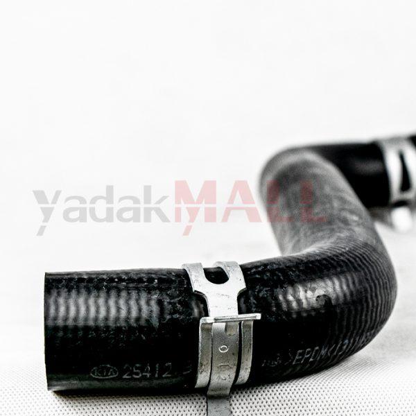 شیلنگ خروجی رادیاتور سورنتو-Genuine Parts-جنیون پارتس-254123E950-yadakMALL