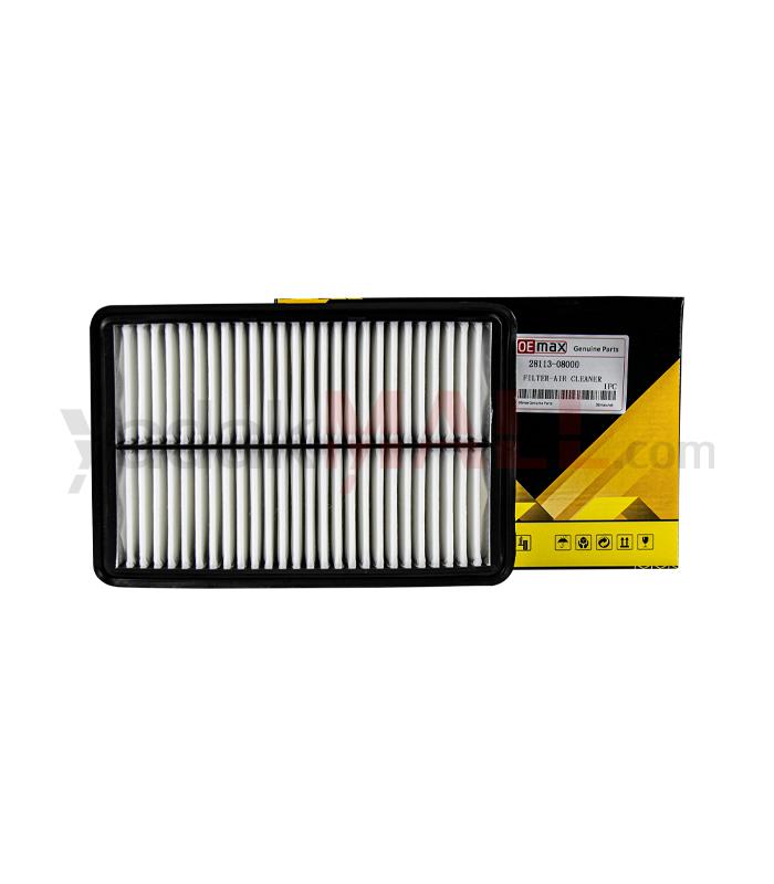 فیلتر هوا توسان و اسپورتیج-yadakMALL-2811308000-OEmax