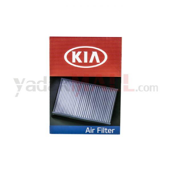 فیلتر هوا اپتیما-Genuine Parts-جنیون پارتس-281133s800-yadakMALL