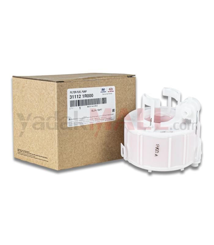 فیلتر بنزین سانتافه-Genuine Parts-جنیون پارتس-311121R000-yadakMALL