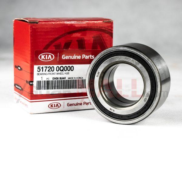 بلبرینگ چرخ جلو سراتو-Genuine Parts-جنیون پارتس-517200Q000-yadakMALL