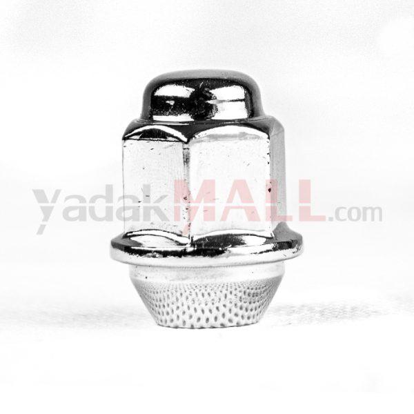 مهره چرخ سراتو جنیون-Genuine Parts-جنیون پارتس-5295017000-yadakMALL