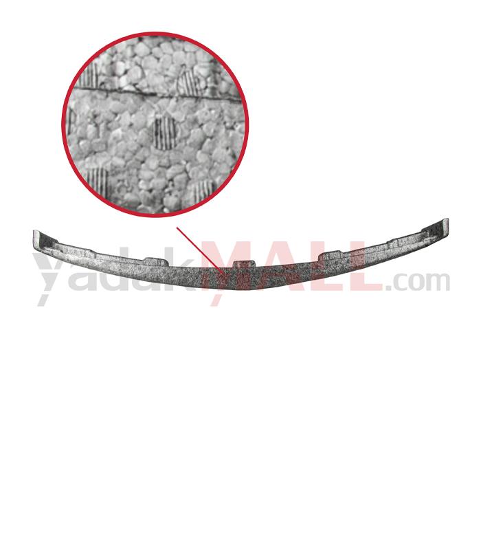 فوم سپر جلو سراتو-فوم جاذب انرژی سپر-Genuine Parts-جنیون پارتس-865201M010-yadakMALL