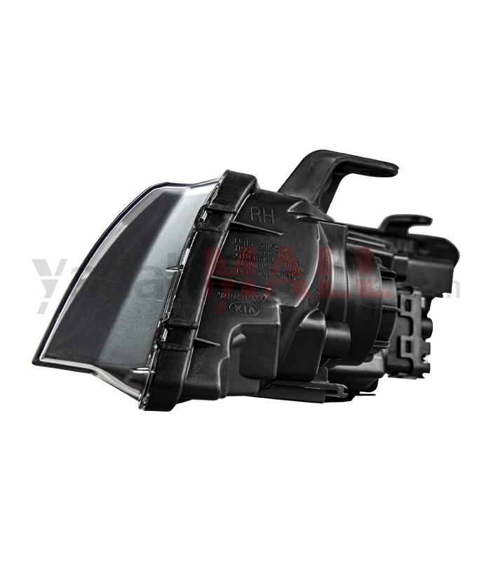 چراغ جلو سراتو راست-Genuine Parts-جنیون پارتس-921021M020-yadakMALL