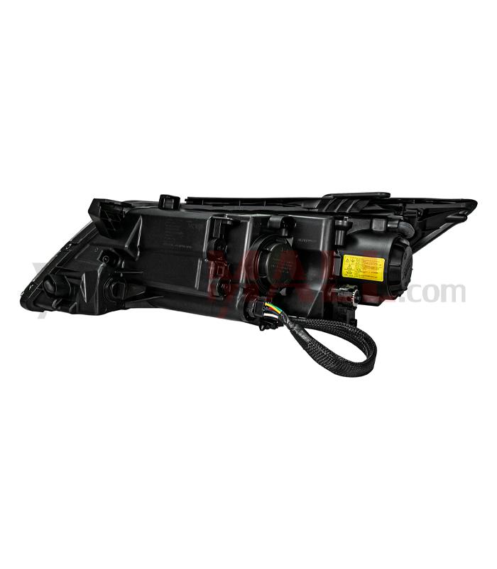 چراغ جلو اپتیما-جلو راست-Genuine Parts-جنیون پارتس-921022T544-yadakMALL
