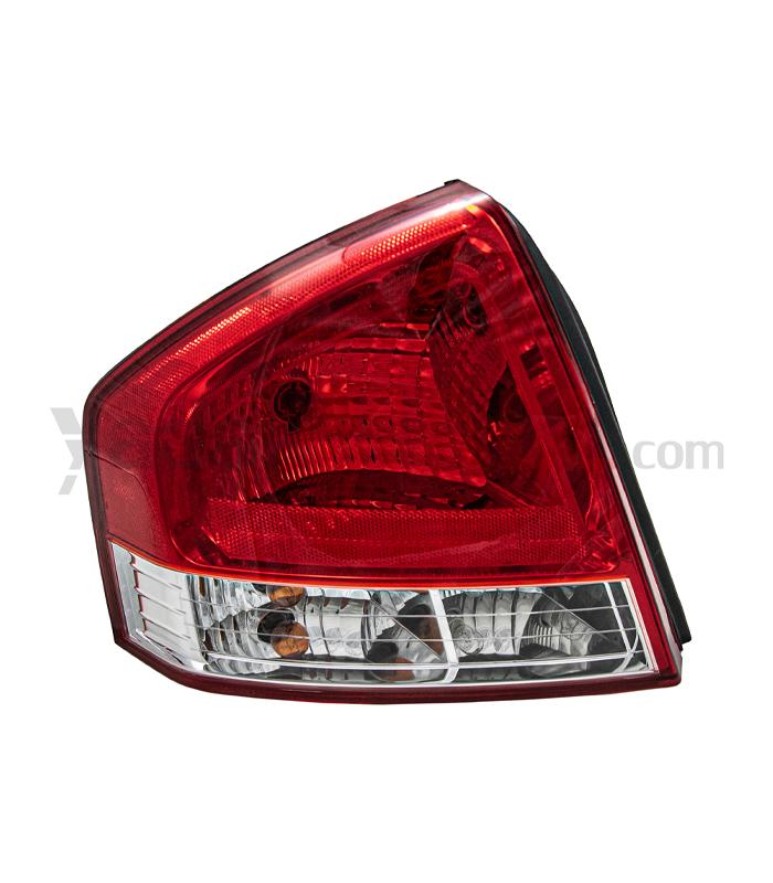 چراغ خطر سراتو 2008-عقب چپ-Genuine Parts-جنیون پارتس-924012F311-yadakMALL