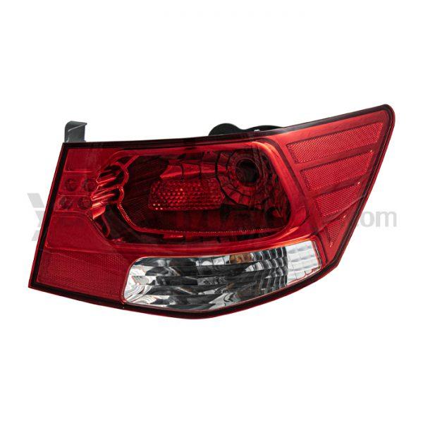 چراغ خطر سراتو سایپا-عقب خارجی راست-Genuine Parts-جنیون پارتس-924021M020-yadakMALL