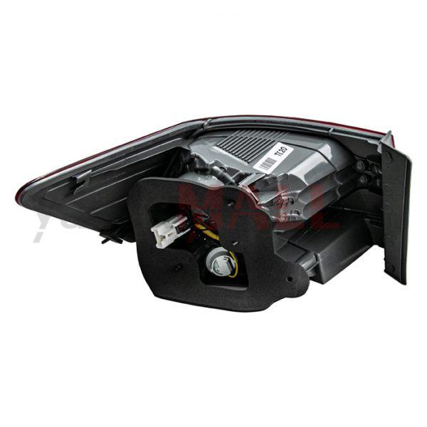 چراغ خطر خارجی سراتو-عقب خارجی راست-Genuine Parts-جنیون پارتس-924021M020-yadakMALL