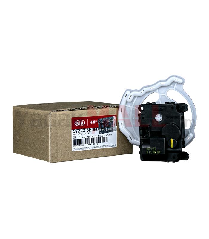 موتور دریچه بخاری سورنتو-سورنتو-972223E060
