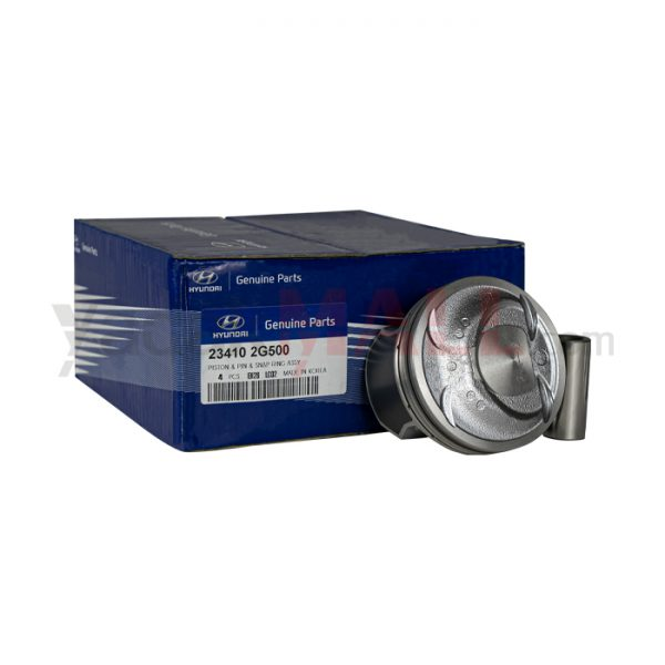 پیستون سوناتا-پیستون و گژن پین و خار-yadakMALL-234102G500-Genuine Parts
