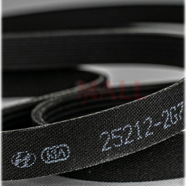 تسمه دینام سوناتا،اپتیما،توسان و...-yadakMALL-252122G710-Genuine Parts