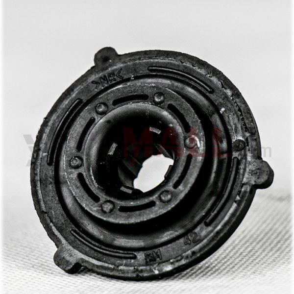بوش رادیاتور سوناتا-بوش لاستیکی پایه رادیاتور پایین-yadakMALL-253363K000-Genuine Parts