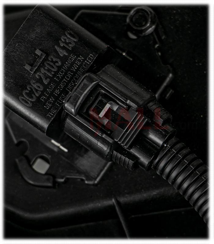 فن رادیاتور سراتو TD و سراتو TD کوپه-مجموعه کامل-yadakMALL-253801M050-DOOWON