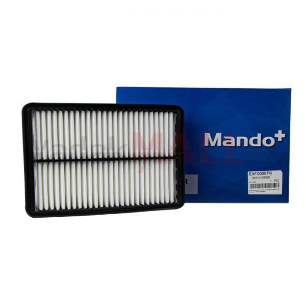 فیلتر هوای اسپورتیج و توسان 2008 تا 2010-فیلتر هوای موتور-yadakMALL-2811308000-MANDO