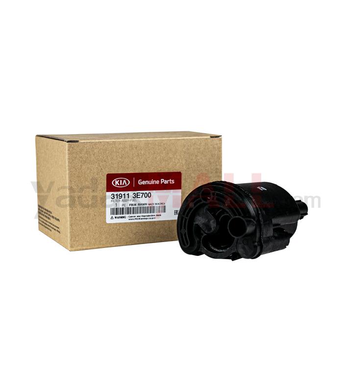 فیلتر بنزین سورنتو-فیلتر سوخت-yadakMALL-319113E700-Genuine Parts