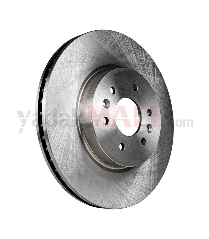 دیسک ترمز موهاوی-دیسک ترمز چرخ جلو-yadakMALL-517122J100-KOREAN