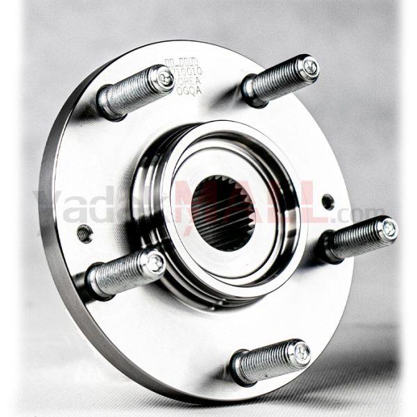 توپی چرخ سوناتا،اپتیما،توسان-توپی چرخ جلو-yadakMALL-5175039603-ILJIN