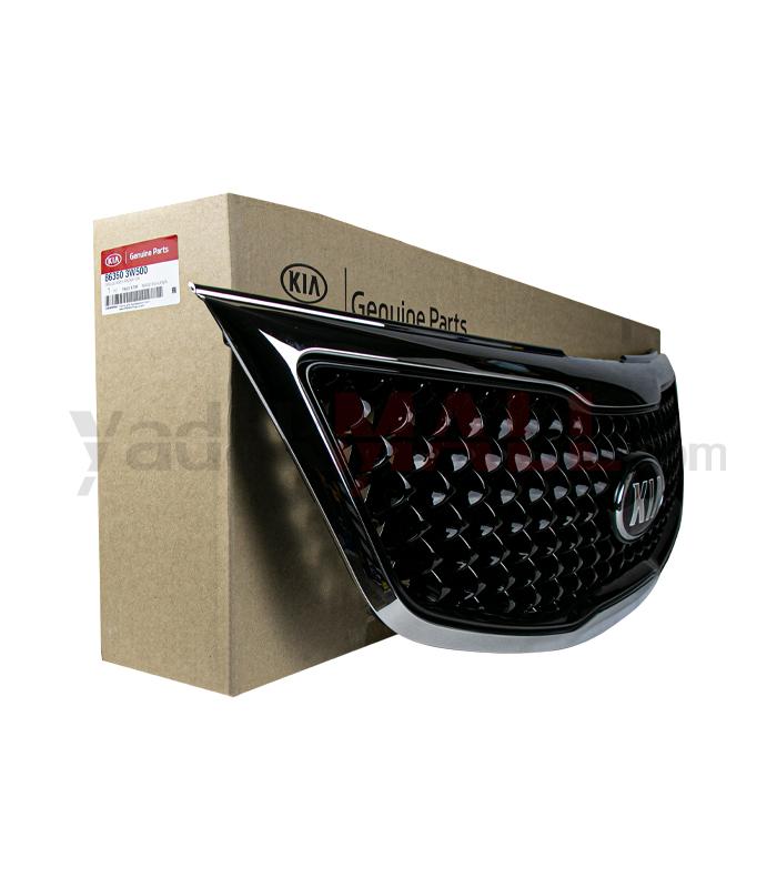 جلو پنجره اسپورتیج-مجموعه کامل-yadakMALL-863503W500-Genuine Parts