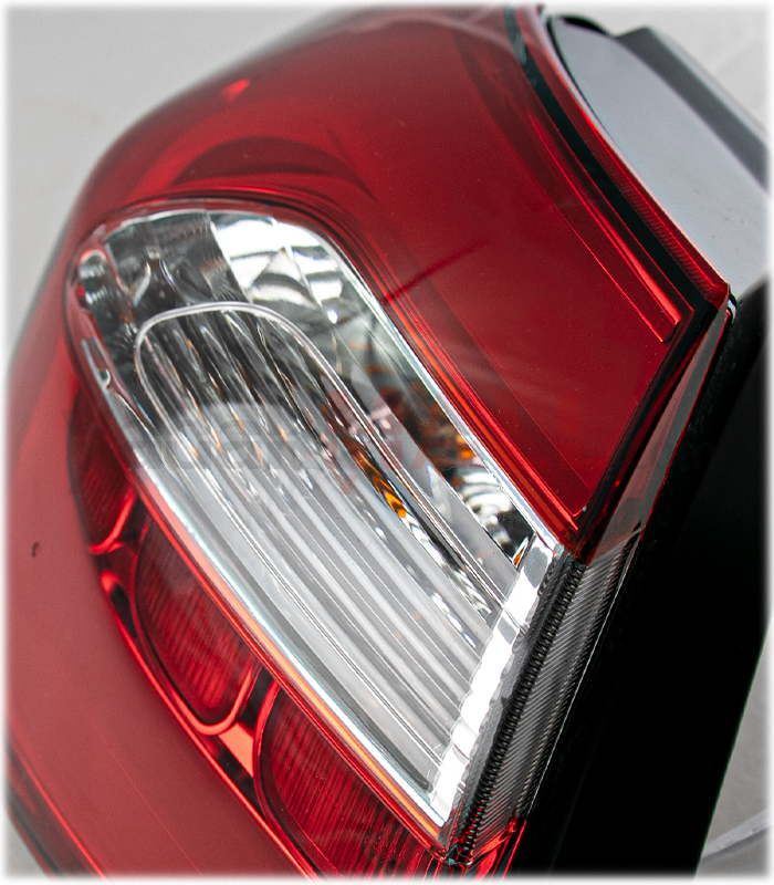 چراغ خطر سراتو 2017-چراغ خطر عقب چپ-92401A7310-Genuine Parts