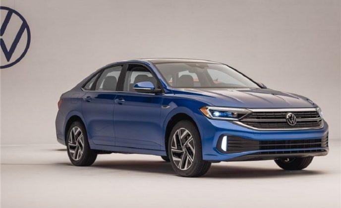 جتا؛ متفاوتترین خودرو فولکس واگن با تغییراتی متفاوت برای سال ۲۰۲۲