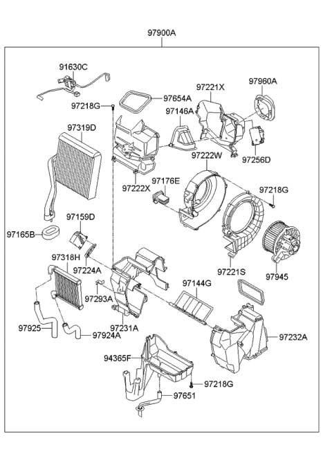 موتور دریچه بخاری سورنتو   972223E060 موتور دریچه بخاری سورنتو جنیون پارتس p8umoyt7ous8hds95edfow11sw0ouhoiha41pwbee8